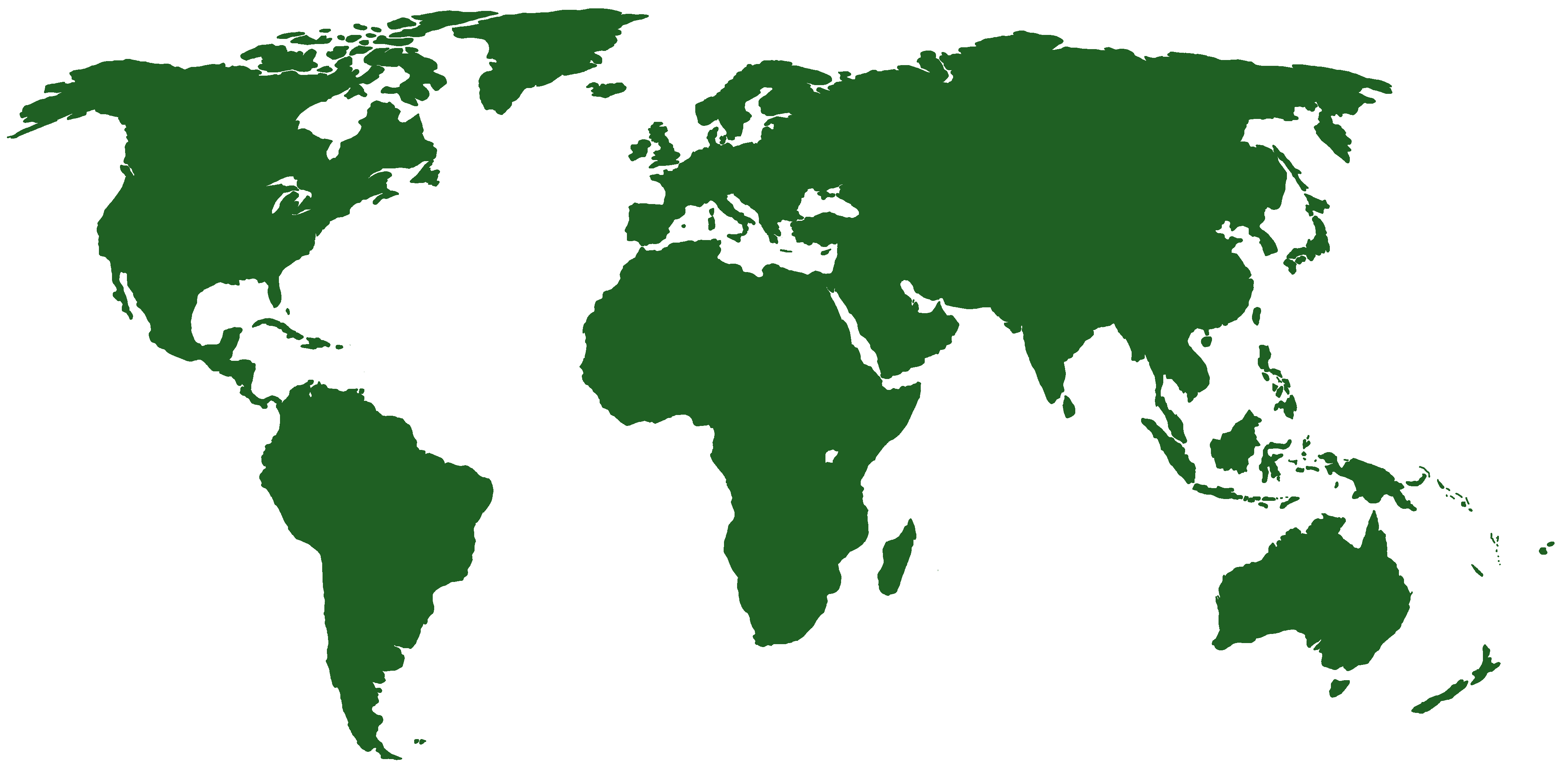 world map PNG18